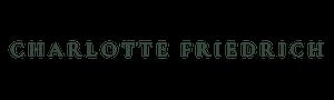 Charlotte Friedrich | Women's Wellbeing Logo