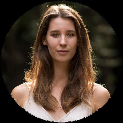 Charlotte Friedrich Women's Wellbeing Coach
